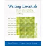 Writing Essentials by Teresa Glazier