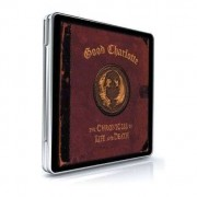 Good Charlotte - The Chronicles of Life and Death ( D E A T H (0886975499922) (1 CD)