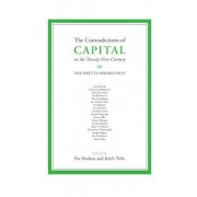 The Contradictions of Capital in the Twenty-First Century: The Piketty Opportunity