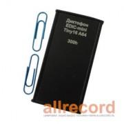 Цифровой диктофон Edic-mini Tiny16 A64 300h