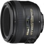 Obiectiv Foto Nikon AF-S NIKKOR 50mm f1.4G