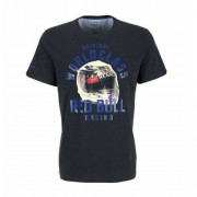 Red Bull Racing F1 Team Koszulka t-shirt męska V-Driver Navy Red Bull