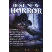The Mammoth Book of Best New Horror, Volume 23 by Stephen Jones