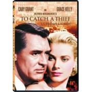 TO CATCH A THIEF DVD 1954