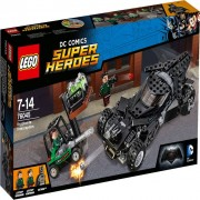 LEGO Superheroes 76045 Kryptoniet Onderschepping