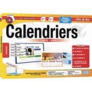 Calendriers - Solutions CréaFuté