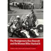 Montgomery Bus Boycott by Jo Ann Gibson Robinson