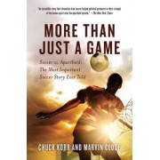 More Than Just a Game by Chuck Korr