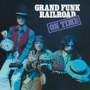 Grand Funk - On Time (CD)