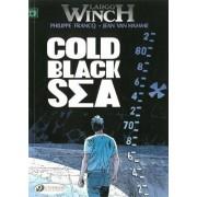 Largo Winch: Cold Black Sea v. 13 by Jean van Hamme