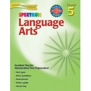Spectrum Language Arts by Spectrum