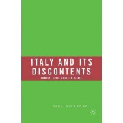 Italy and its Discontents by Na Na