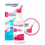 Rhinomer Spray força 3 135 ml
