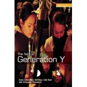The Faith of Generation Y by Sylvia Collins-mayo