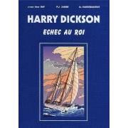 Harry Dickson 7 - Echec Au Roi (Tirage De Tête)