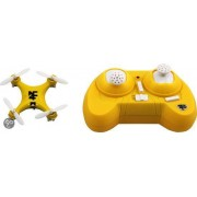 Nano Color Quad - Drone - Geel
