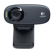 Logitech HD Webcam C310 Black