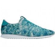 New Balance Classics 420 Women's Turquoise Sneakers Blue