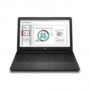 """Notebook Dell Vostro 3568, 15.6"""" HD, Intel Core i3-6006U, RAM 4GB, HDD 1TB, Linux, Negru"""