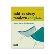 DuMont Buchverlag GmbH & Co.KG DuMont Buchverlag - Mid-Century Modern Complete (Hardcover)