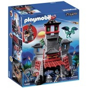 PLAYMOBIL Secret Fort Dragon