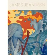Pareidolia: A Retrospective of Beloved and New Works by James Jean, Paperback