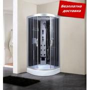 Хидромасажна душ кабина Т816