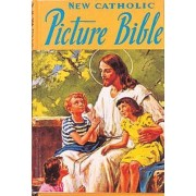 New Catholic Picture Bible by Nable