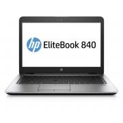 HP EliteBook 840 i5-6200U 14 4GB/500 PC Core i5-6200U, 14.0 HD AG LED SVA, UMA, Webcam, 4GB DDR4 RAM, 500GB HDD, BT, 3C Battery, FPR, Win 10 PRO 64 DG Win 7 64, 3yr Warranty