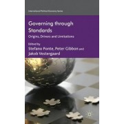 Governing Through Standards 2011 by Stefano Ponte