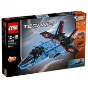 Lego Technic Air Race Jet