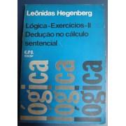 Lógica - Lógica Exercícios II