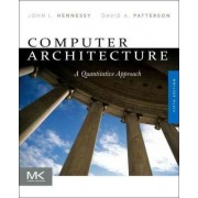 Computer Architecture by John L. Hennessy