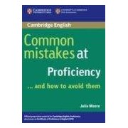 Moore Julie Common Mistakes At Proficiency And How To Avoid Them