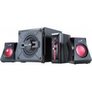 Boxe Genius SW-G2.1 1250 Black