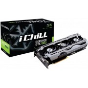 Placa Video Inno3D GeForce GTX 1060 iChill X3, 3GB, GDDR5, 192 bit + Cupon nVidia Joc Rocket League - electronic