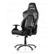AKRacing Premium V2 Gaming Chair Black/Carbon AK-7002-CB