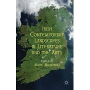 Irish Contemporary Landscapes in Literature and the Arts by Marie Mianowski