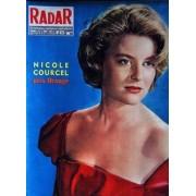 Radar N° 475 Du 16/03/1958