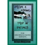 From a Fishing Trip in Patmos the Handbook by Michael Donaldson