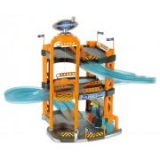 Parkolóház 3 szintes, gyermekjáték, Klein Toys