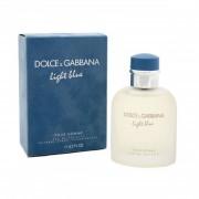 Dolce & gabbana - light blue eau de toilette 40 ml spray