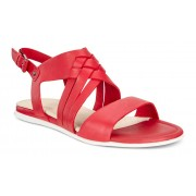 Sandale casual dama ECCO Touch (Rosii)