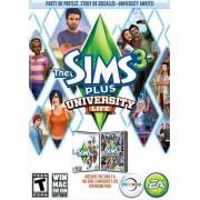 The Sims 3: University Life (PC)