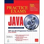 OCP Java SE 6 Programmer Practice Exams by Bert Bates