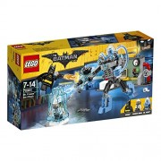 Lego - 70901 - Batman Movie - L'attacco congelante di Mr. Freeze