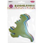 Dacozaurus spuma Daco