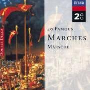 Artisti Diversi - Great Marches (0028946624128) (2 CD)