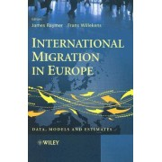 International Migration in Europe by James Raymer