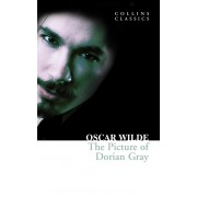 Picture Of Dorian Gray(Oscar Wilde)